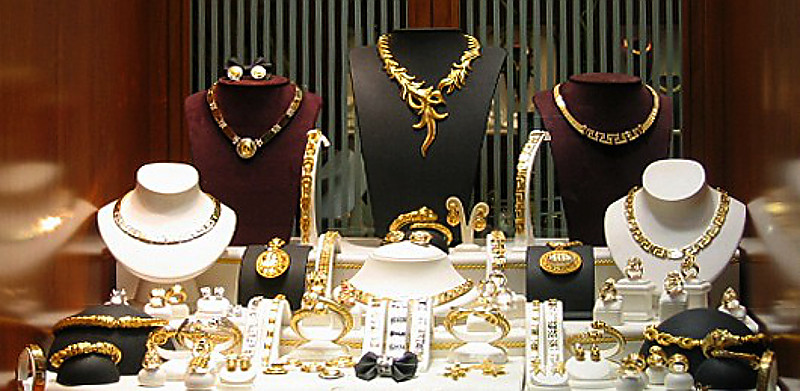 Jewelry Sales & Repair