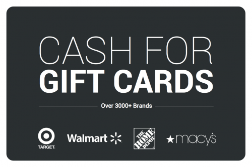 cash 4 gift cards